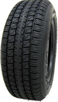 H180 Trailer Tires